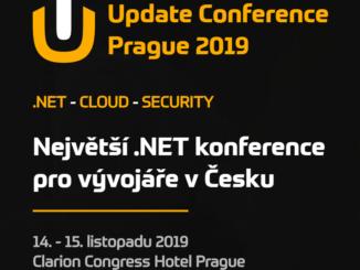 Největší .NET konference pro vývojáře v ČR