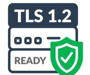 TLS 1.2 Ready Server